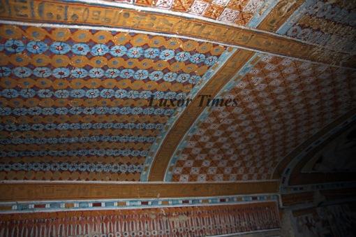 New tomb discoerved in El Khokha by Waseda Uni 2