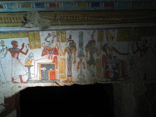 New tomb discoerved in El Khokha by Waseda Uni 5