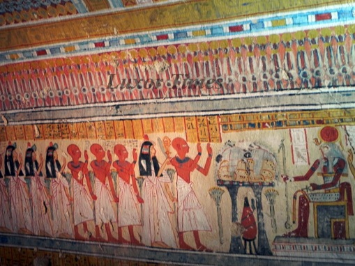 New tomb discoerved in El Khokha by Waseda Uni 6