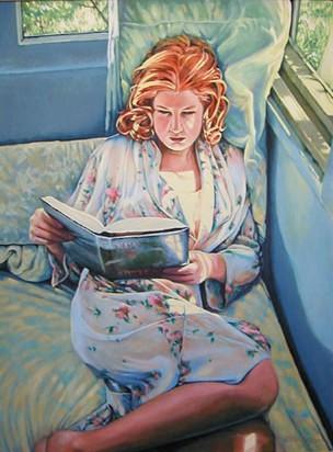 Diane geoghegan(EUA)aquarela