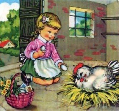 galinheiro,maria pia franzoni
