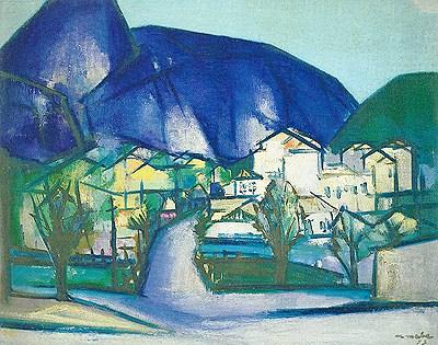 manabumabe(1924, Kumamoto, Japão - 1997, São Paulo, SP)_paisagemleblon_1953
