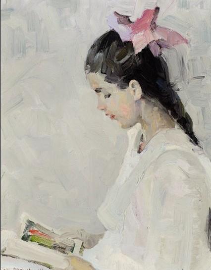 William Herbert Dunton (EUA 1878-1936)