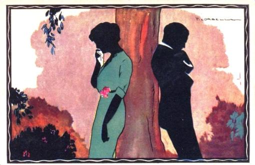 brigs, ilustração T. Corbella