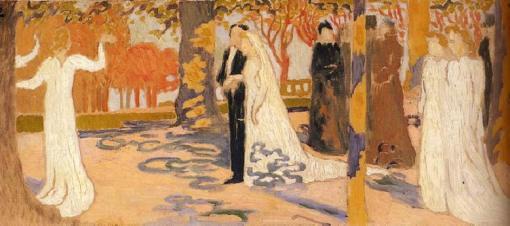 Denis_Maurice_Wedding_procession1