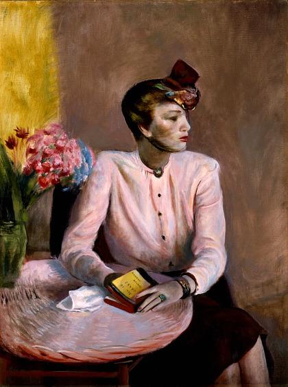 guy-pene-du-bois1884-1958portia-in-a-pink-blouse1942-1358937516_org