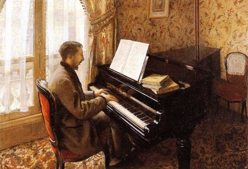 caillebotte-gustave-jovem tocando piano, 1876, ost, col part