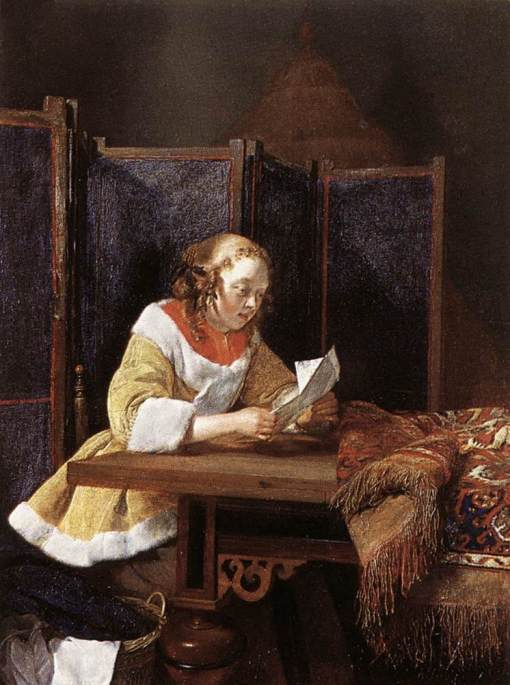 a_lady_reading_a_letter-large