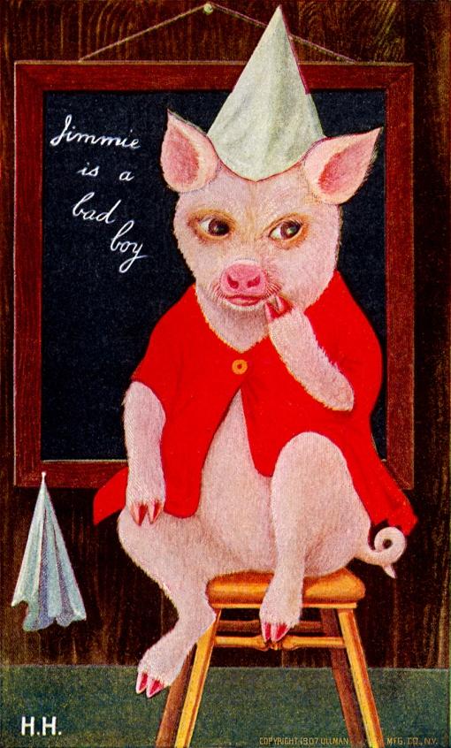 escola jimmie-is-a-bad-boy-jimmie-piggy-full