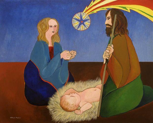 Aldemir Martins, natividade, ost, 1969