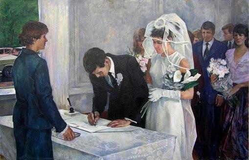 Casamento russo 3