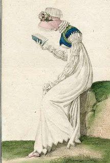 ournal des Dames et des Modes (1811).
