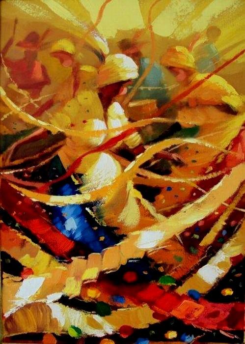 erico santos (RS) carnaval80x60cm2010_GR
