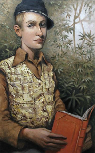 kai-mccall-retratos-imaginados livro