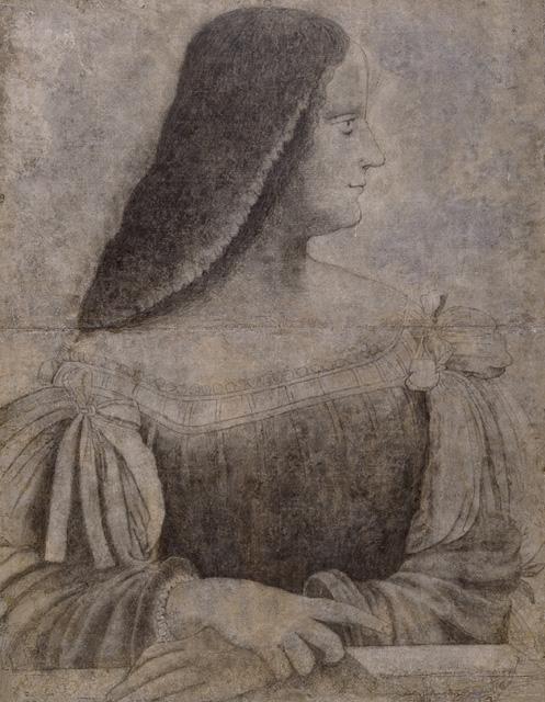 ashmolean, copia de Leonardo