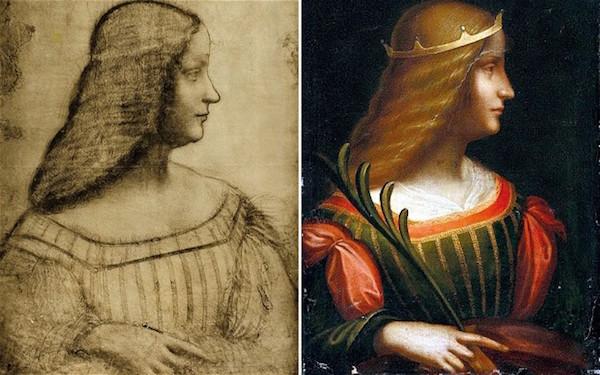 Da-Vinci-Isabella-DEste