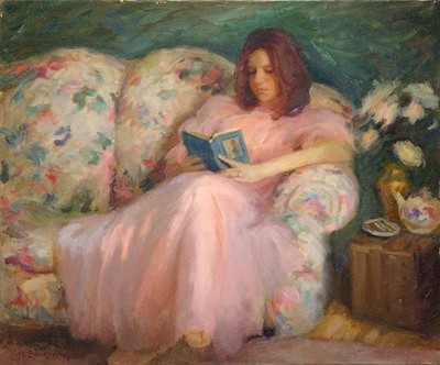 kelliereading, Kellie Reading · Mark Gingerich 24 x 20 in.