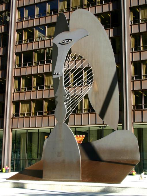 chicago_picasso
