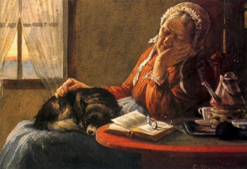 Cornelis Jetses from  Ot en Sien