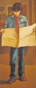 Glênio Bianchetti (Brasil, 1928), Lourenço, ast,