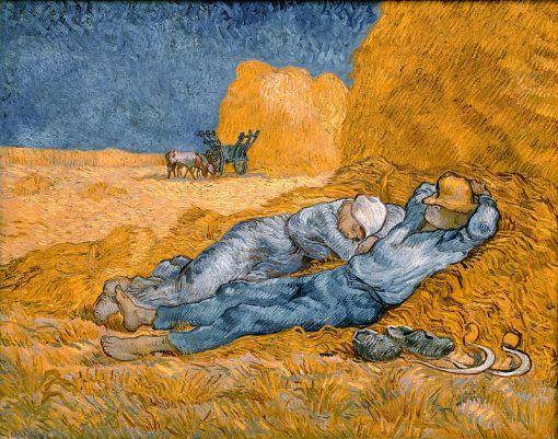 800px-Noon,_rest_from_work_-_Van_Gogh