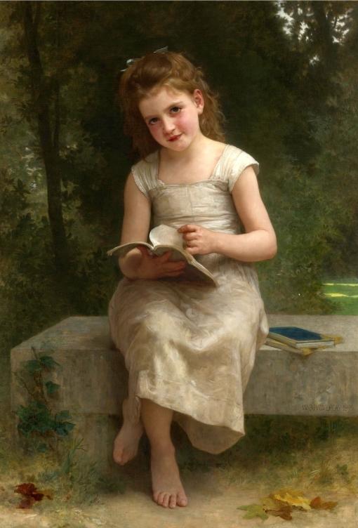 menina que lê.php
