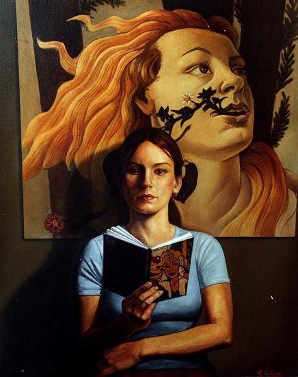 ricardo celma, (Argentina, 1975),