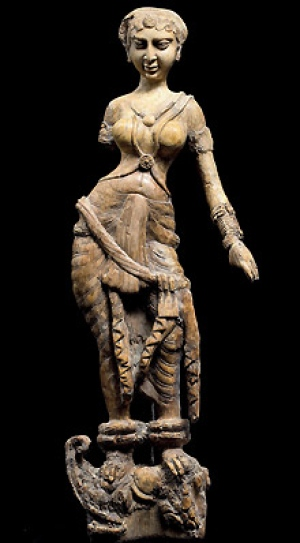 afghan-woman-makara-cp-museumciv