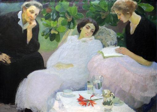 amedeo_bocchi.a convalescente,. ost, 1923