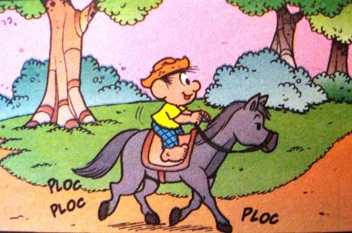 cavalinho 2