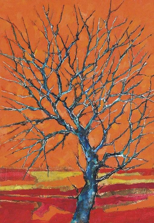 GONÇALO IVO,Campo Cultivado,ost, outubro,1999Vargem Grande – Sítio S. João no verso35 x 24 cm