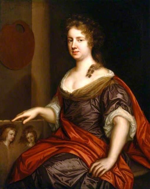 Mary Beale, auto