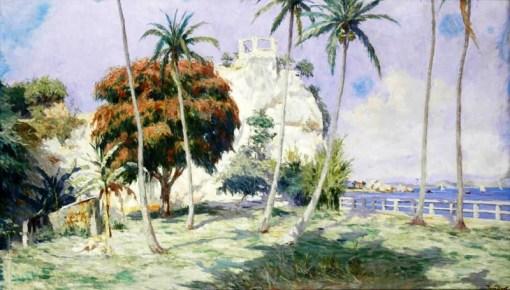 Pedro Bruno, Paquetá, dec1920,ost, 110 x 185