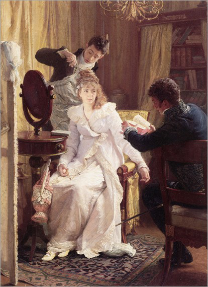 preparing-for-the-ball-franz-xaver-simm-austrian-1853-1918_thumb