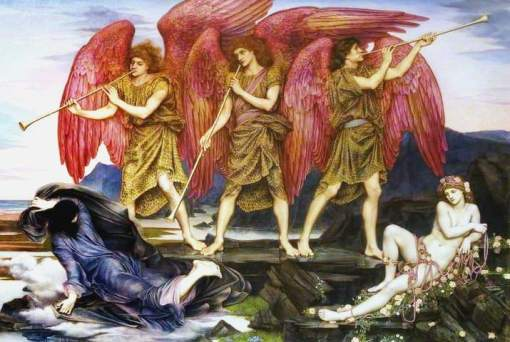 evelyn de morgan,
