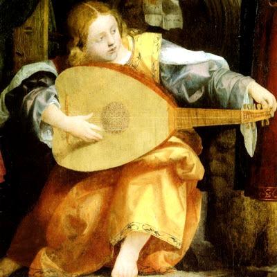 Giovanni Antonio Pordenone c 1525