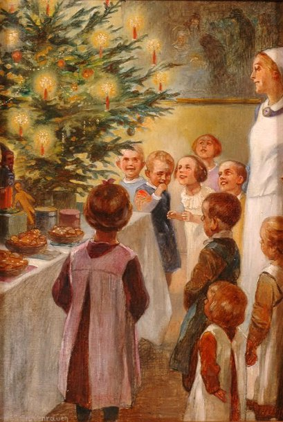 Hans-Stubenrauch-Christmas-Time