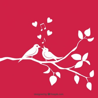 loving-birds-on-branch_23-2147503341