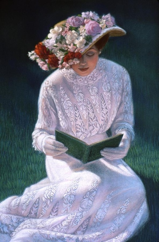 Romantic Novel by Sue Halstenberg
