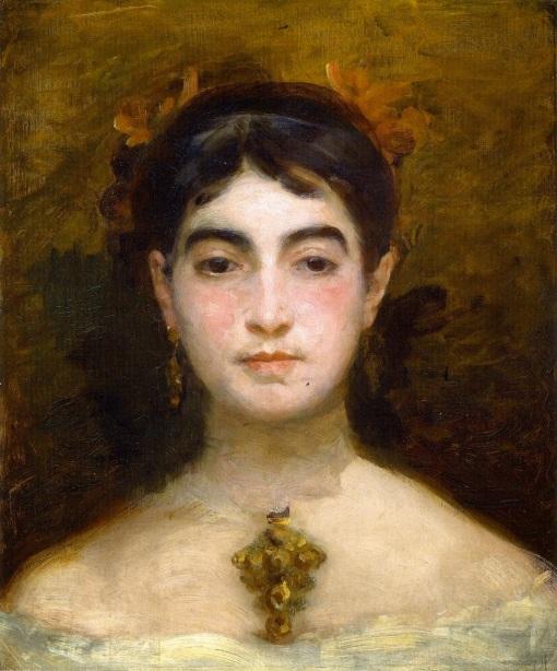autoportrait_1870_marie_bracquemond