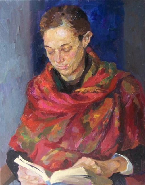 a-girl-with-a-book-darya-tsaptsyna