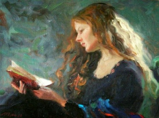poetry, Miriam Briks (Polonia-EUA, 1957)ost