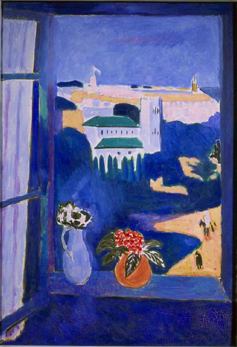 Henri_Matisse,_1911-12,_La_Fenêtre_à_Tanger_(Paysage_vu_d'une_fenêtre_Landscape_viewed_from_a_window,_Tangiers),_oil_on_canvas,_115_x_80_cm,_Pushkin_Museum
