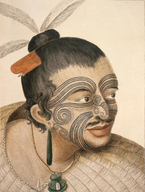 MaoriChief1784