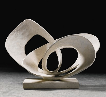 hepworth, barbara, pavan, 1956