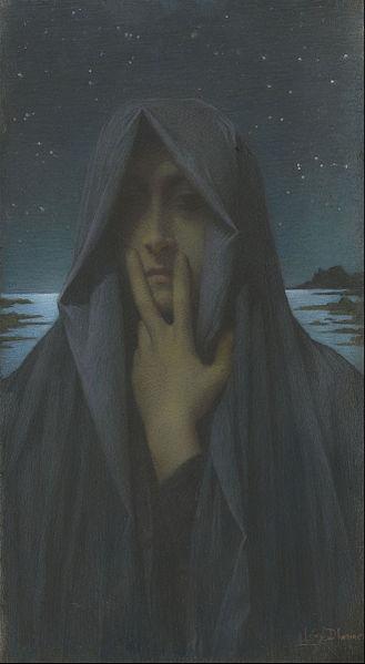 329px-Lucien_Lévy-Dhurmer_-_Le_Silence_-_Google_Art_Project