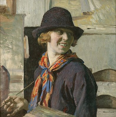 autoportrait-1913-dame-laura-knight-jpglaura-knight-self-portrait-1913