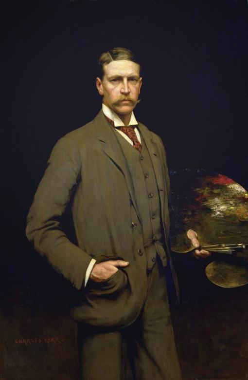 charles-henry-malcolm-kerr-myself-1899