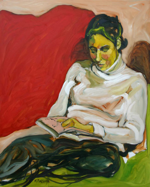 martine-pinsolle-portrait-lectrice-ost-100x81cm-col-part