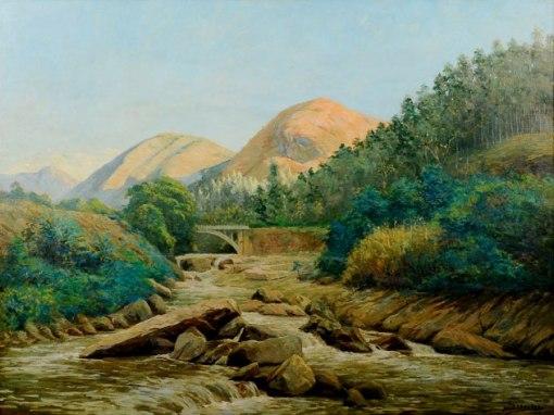 aavedra-david-correa-1900-paisagem-com-riacho-no-estado-do-rio-ost-98-x-130-assinado-e-datado-1962